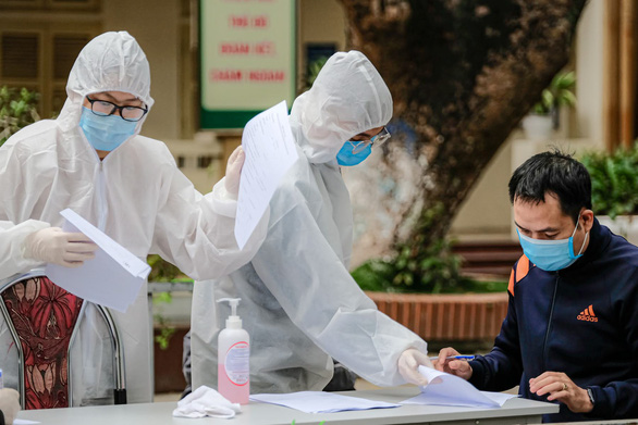 Vietnam confirms two more deaths of coronavirus patients, fatalities rise to 5