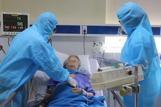 Vietnam records 9th coronavirus-related death