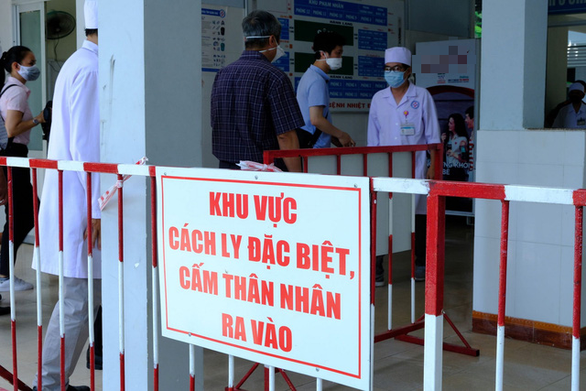 Vietnam announces coronavirus recoveries, deaths, new local cases