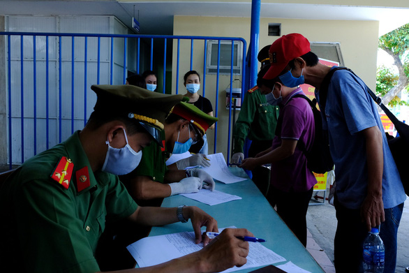 Two-month-old baby catches COVID-19 in Vietnam