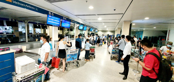 Vietnam Airlines opens ticket sale for return trip from S. Korea