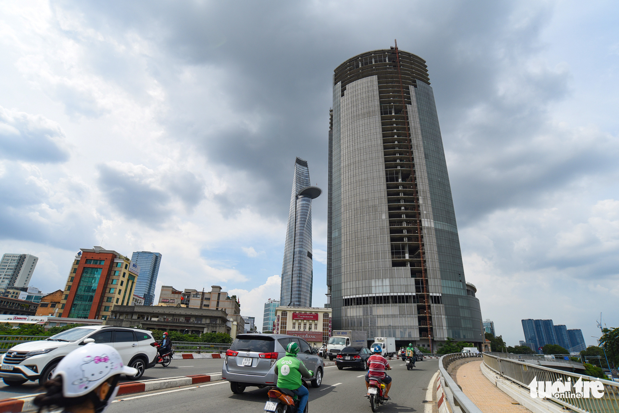 High-profile real estate projects on sale in Ho Chi Minh City amidst COVID-19