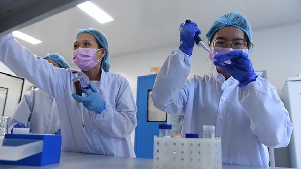 Vietnam announces 17 imported coronavirus cases