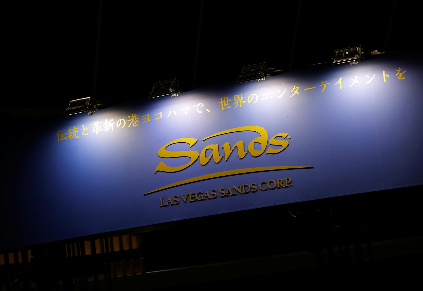 Las Vegas Sands mulling $6 billion sale of Vegas casinos - source