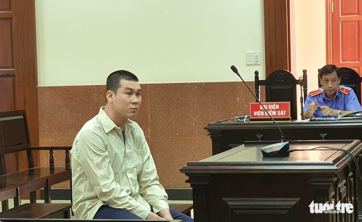 Vietnamese man jailed for 20 years for murdering friend who refused to drink with him