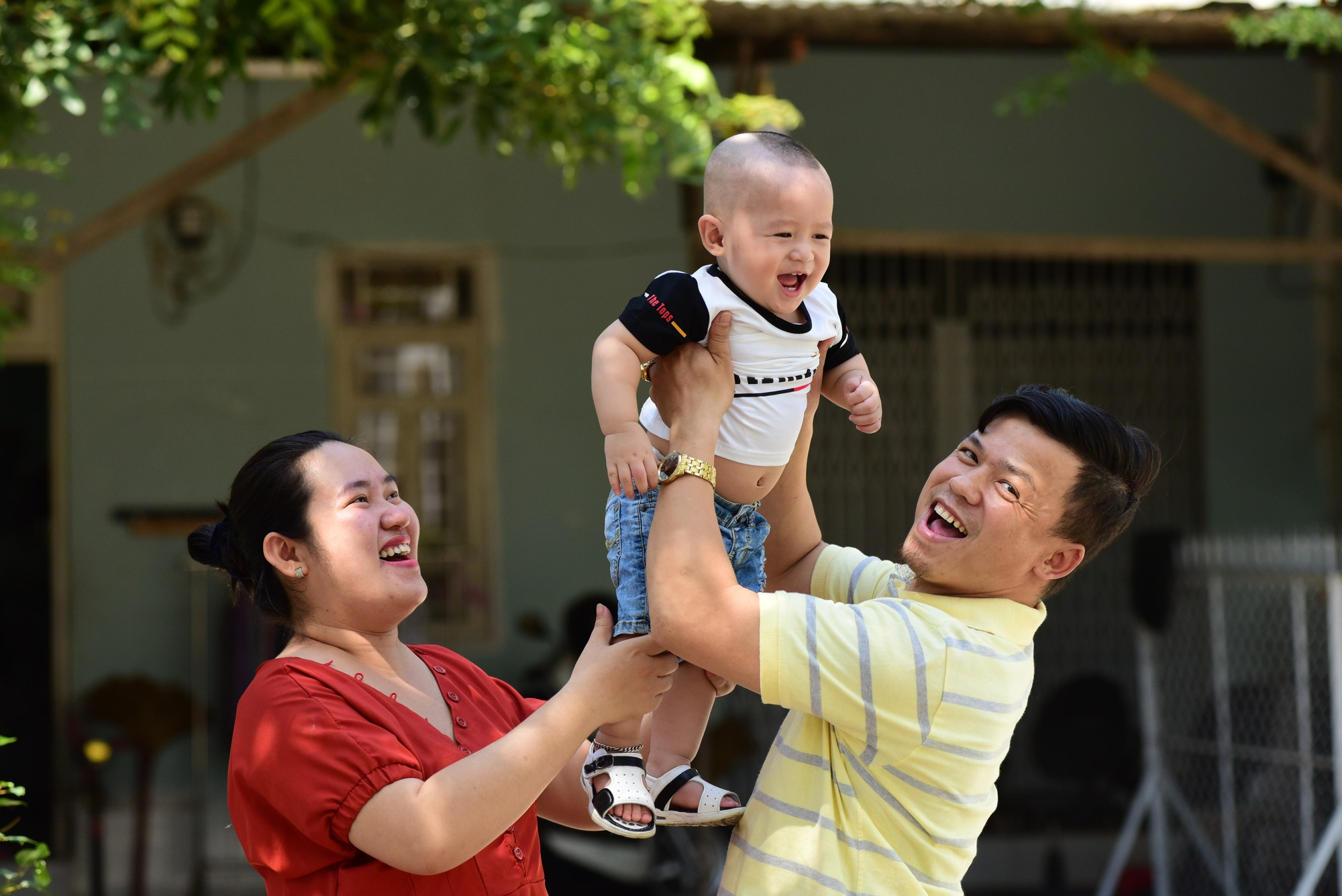 Hospital offers free IVF treatment for 60 infertile couples in Vietnam
