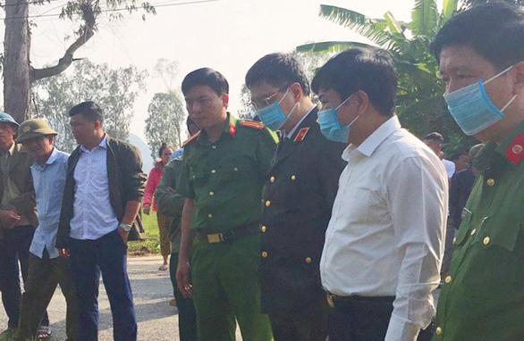 Three teenagers arrested for allegedly murdering, robbing sexagenarian woman in Vietnam