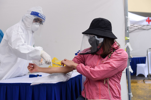 Vietnam records 3 new imported coronavirus cases, including Indian expert