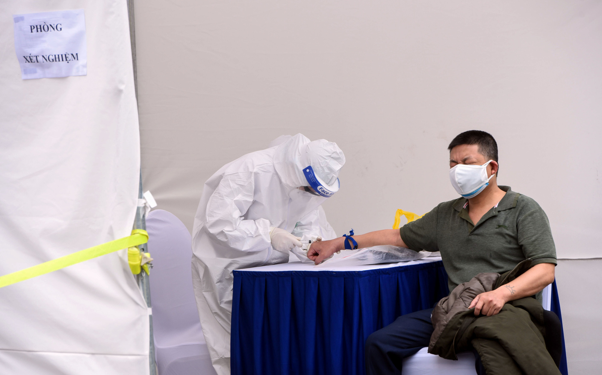 Vietnam logs five imported coronavirus cases from India, Japan, France, Russia
