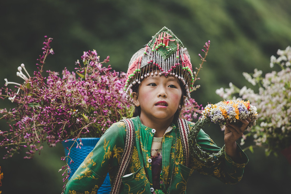 Sustainable tourism leads to sustainable beauty in northwest Vietnam