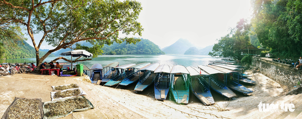 Bac Kan: A sleeping beauty hidden in northern Vietnam