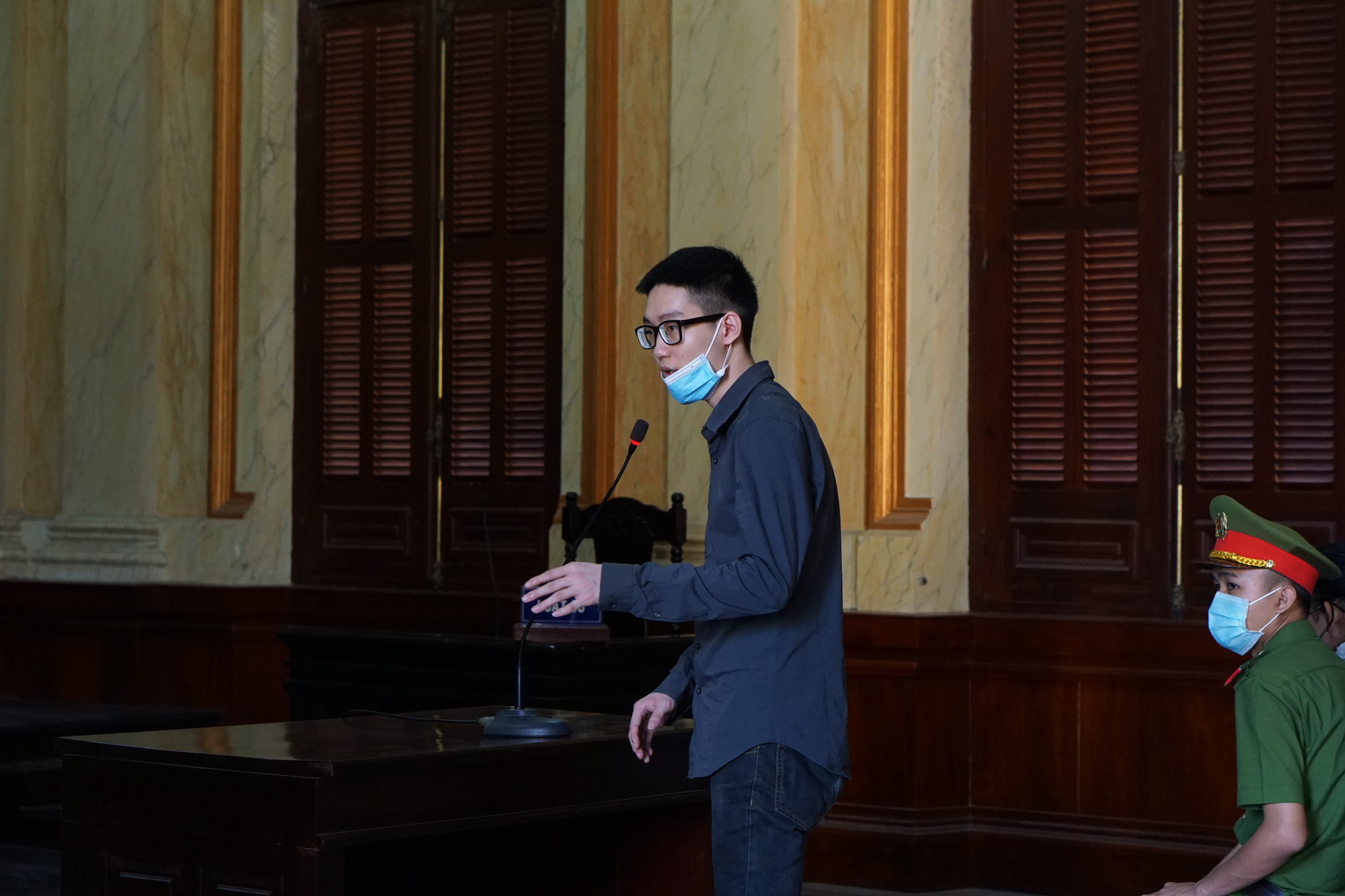 3 Chinese sentenced to combined 38 years in jail for fraud in Vietnam