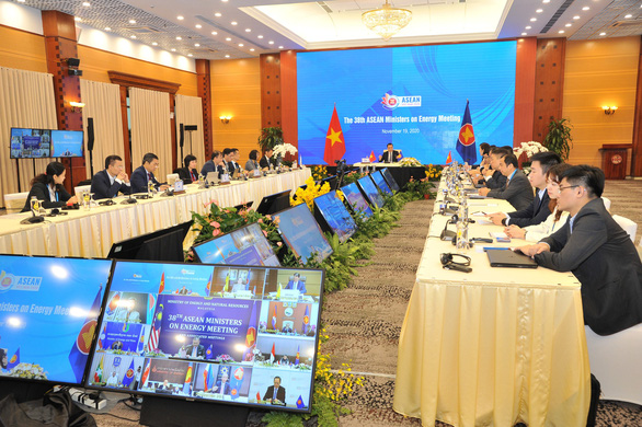Vietnam, five ASEAN countries connect transregional gas pipeline