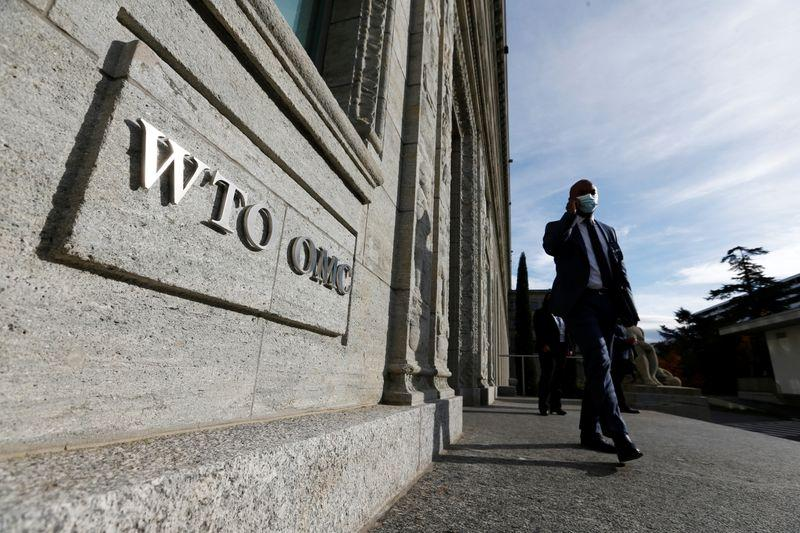 Wealthy countries block COVID-19 drugs rights waiver at WTO: sources