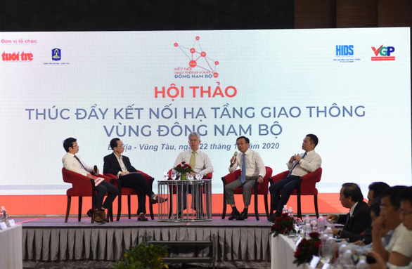 Infrastructure connectivity to bolster regional economic growth in southeastern Vietnam