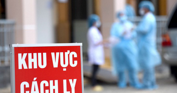 Ho Chi Minh City quarantines 235 people in contact with 2 COVID-19 patients