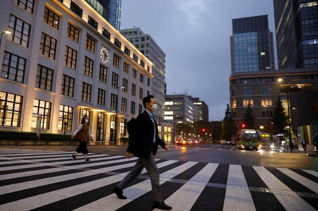 Japan ruling party weighs up inheritance tax exemption for foreigners