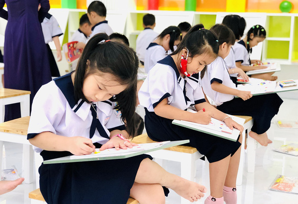 Vietnam's elementary students rank first in ASEAN learning assessment
