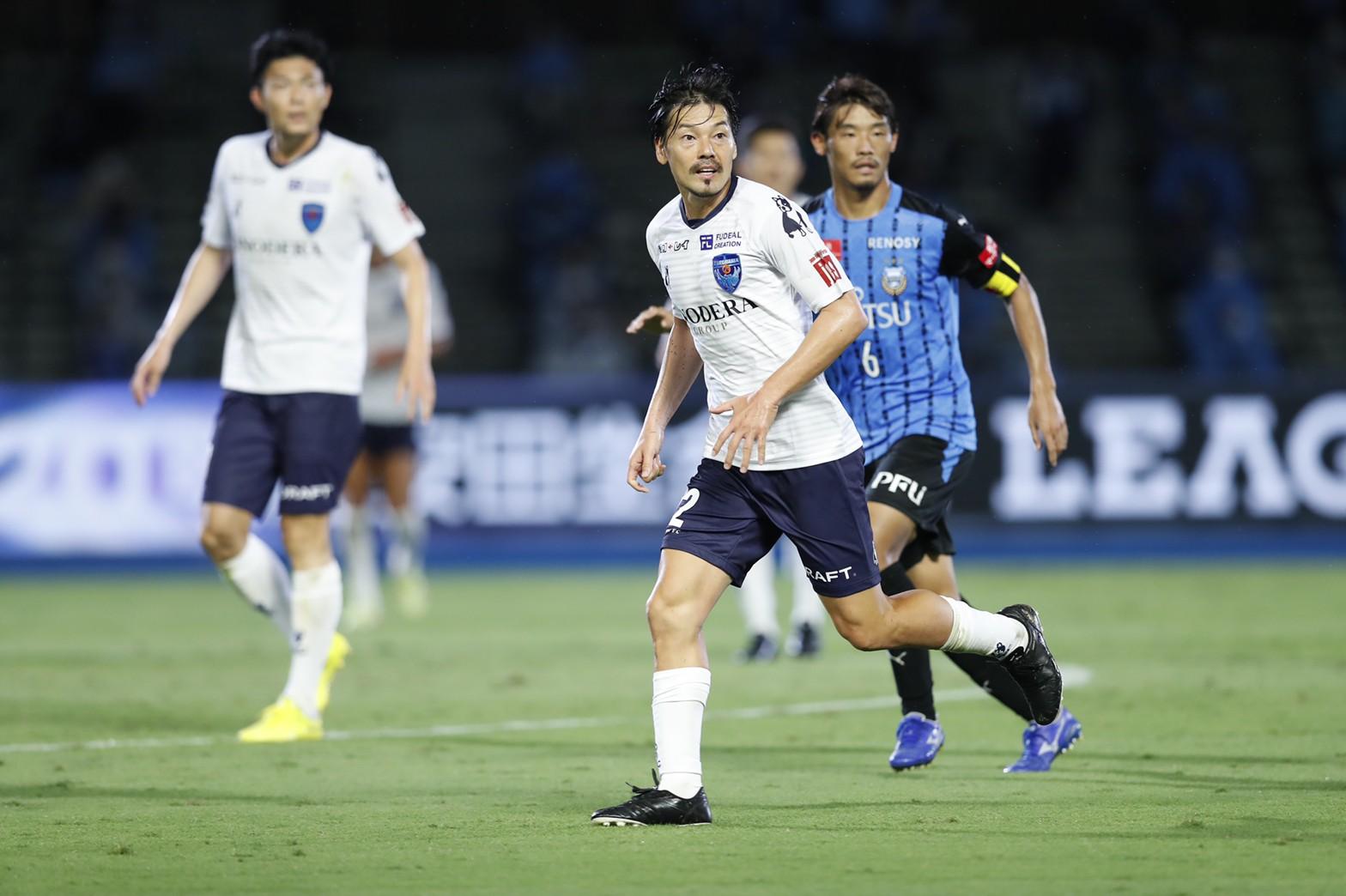 Japanese veteran midfielder Daisuke Matsui joins Saigon FC