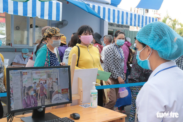 All direct contacts of recent local coronavirus infections in Ho Chi Minh City negative