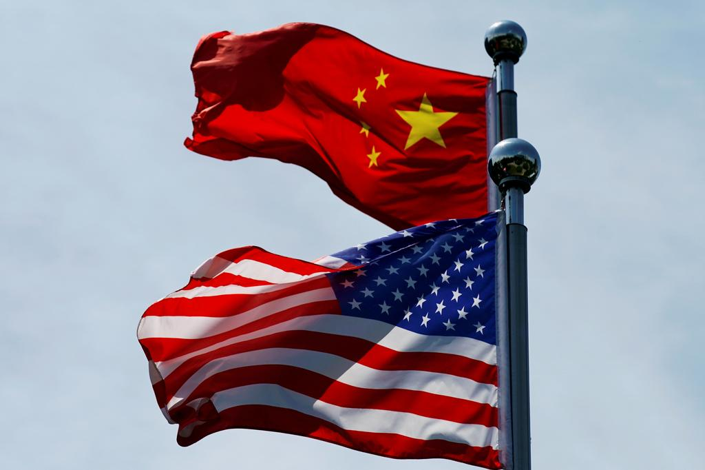 U.S. ends exchange programs with China, calling them 'propaganda'