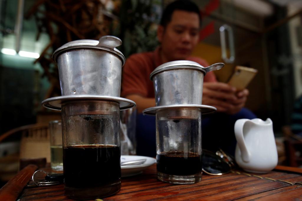 Asia Coffee-Vietnam domestic prices edge down; Indonesia tepid