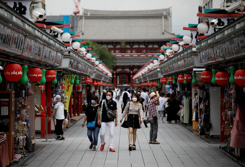 Japan to spend $3.7 billion in budget reserves to back travel campaign