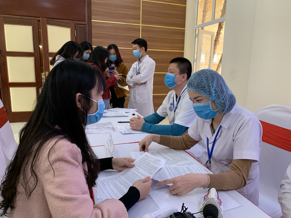 Four imported COVID-19 cases from Russia, UAE, Ukraine logged in Vietnam