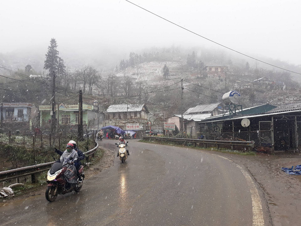 Northern Vietnam to face first extreme cold wave this season