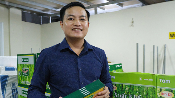 Self-made Vietnamese billionaire makes fortune selling toothpicks