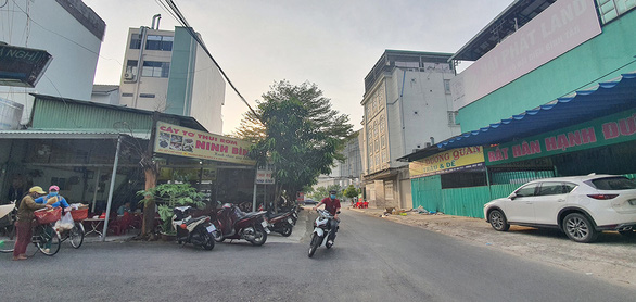 Dog meat joints down on business amid low demand in Ho Chi Minh City