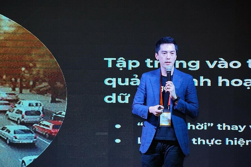 Data should not be a luxury available to minority only: Gojek Vietnam general manager