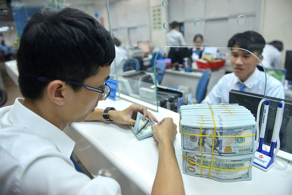State Bank reponds to US Treasury labeling Vietnam as currency manipulator
