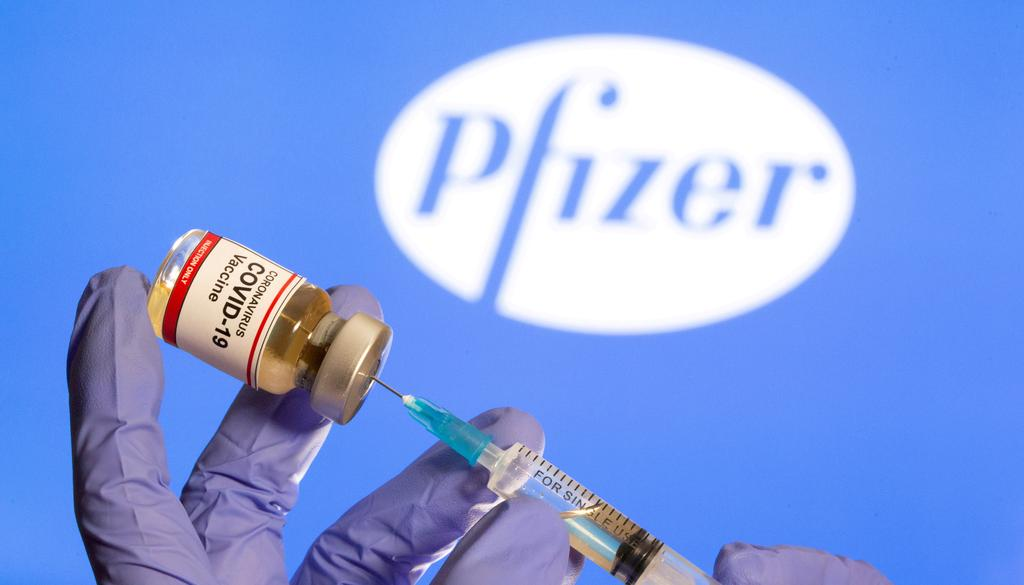 Alaskan has allergic reaction after getting Pfizer's COVID-19 vaccine