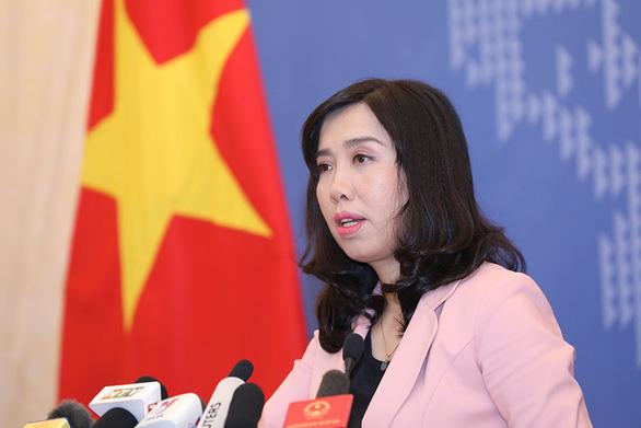 Vietnam regrets US sanction against local firm over Iran petroleum trade deal
