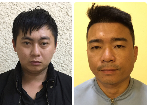 Hanoi men arrested for filming, blackmailing women who had extramaritalsex in hotels
