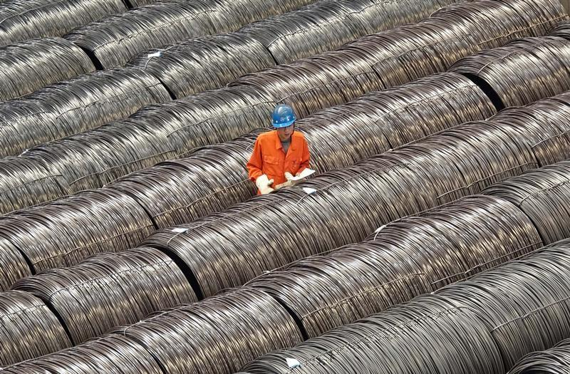 Vietnam imposes anti-dumping tax on Chinese cold-rolled steel