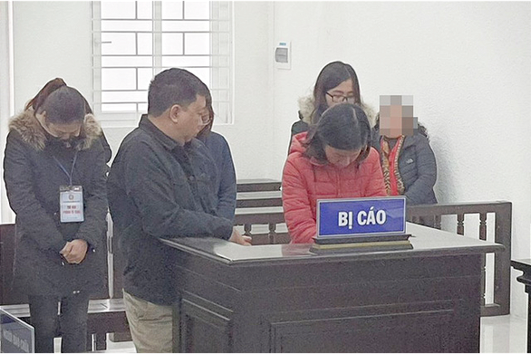 Vietnam jails five for producing fake English certificates
