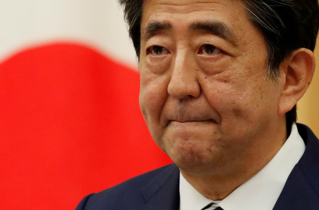 Ex-Japan PM Abe may be summoned to parliament in funding case-sources
