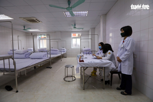COVID-19 vaccine may be available for injection in Vietnam in Q1 2021: service provider