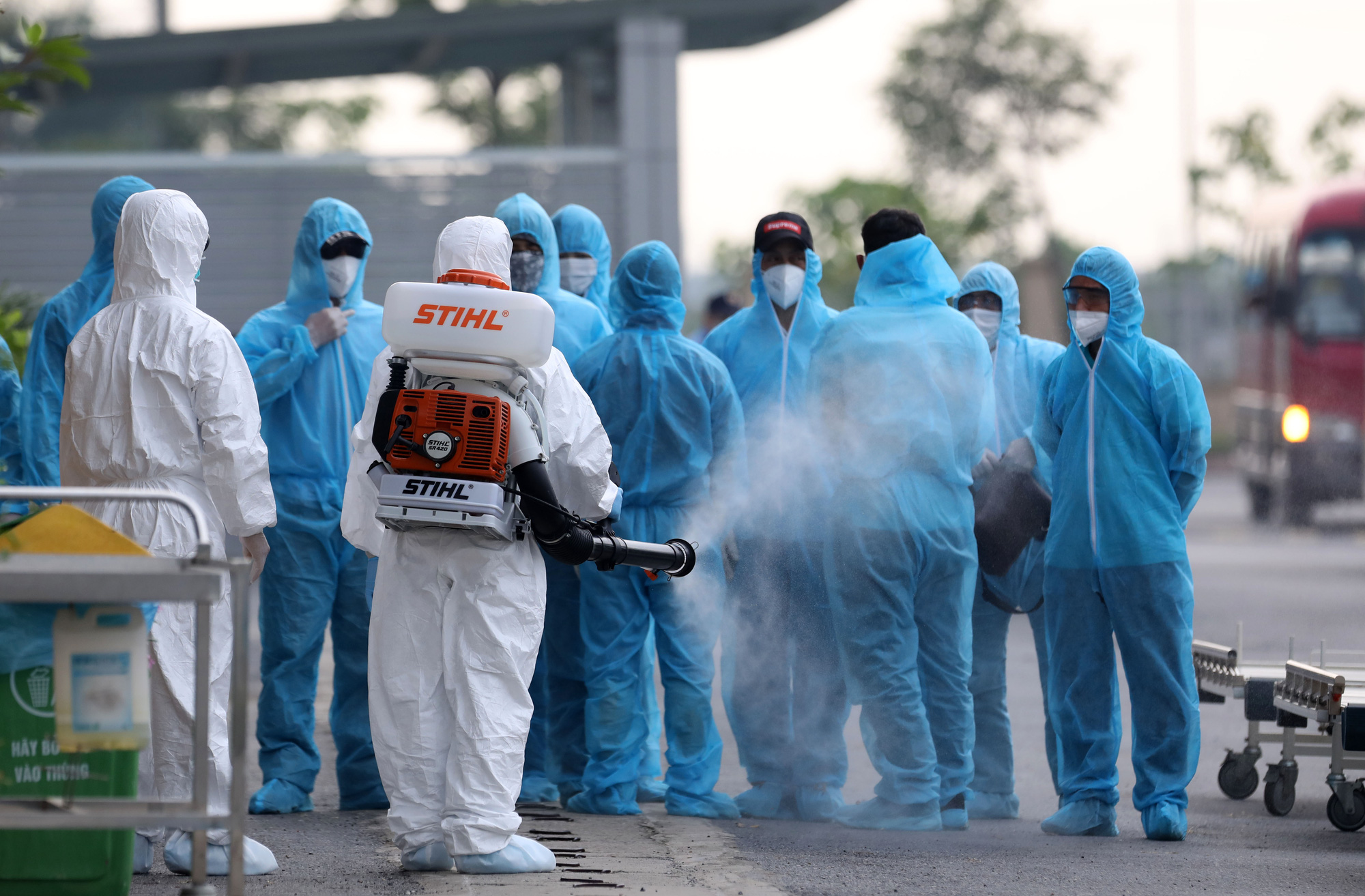 Vietnam exits 2020 with pandemic success, stronger international role
