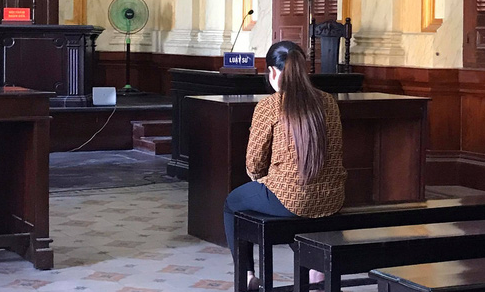 Vietnam court sentenced woman to 15 years in jail for stabbing boyfriend to death