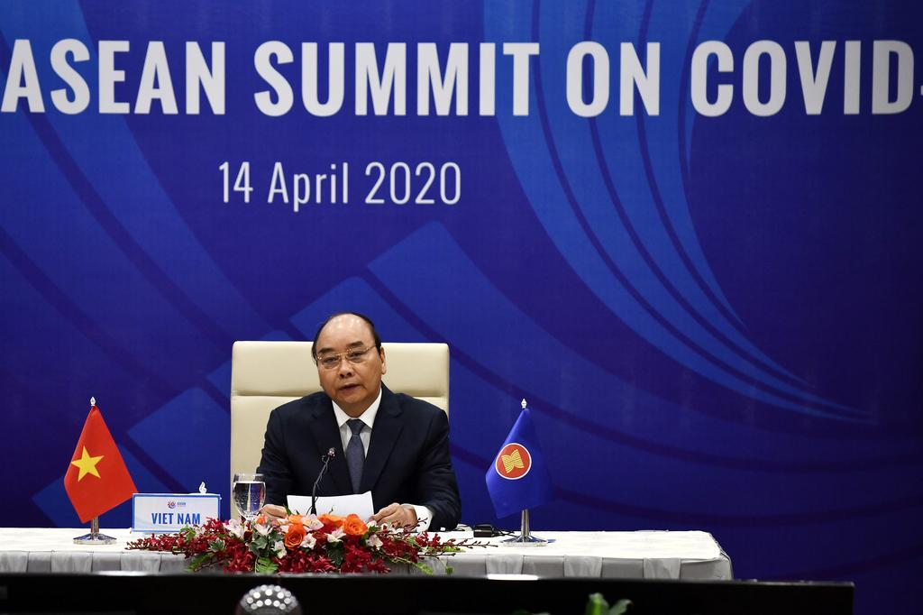 Vietnam PM eyes raising of 2021 GDP growth target to 6.5%