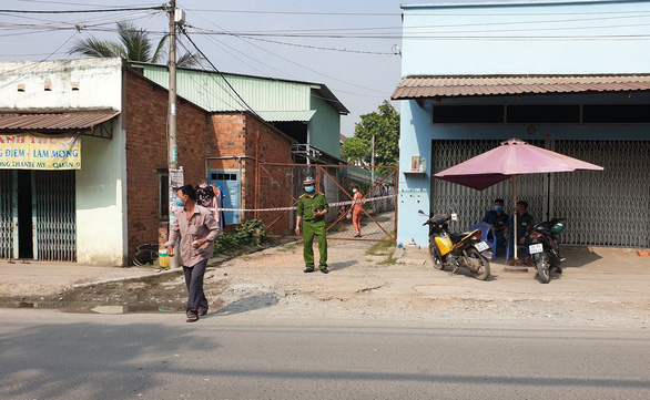 Another member of Vietnamese group making illegal entry tests positive for COVID-19