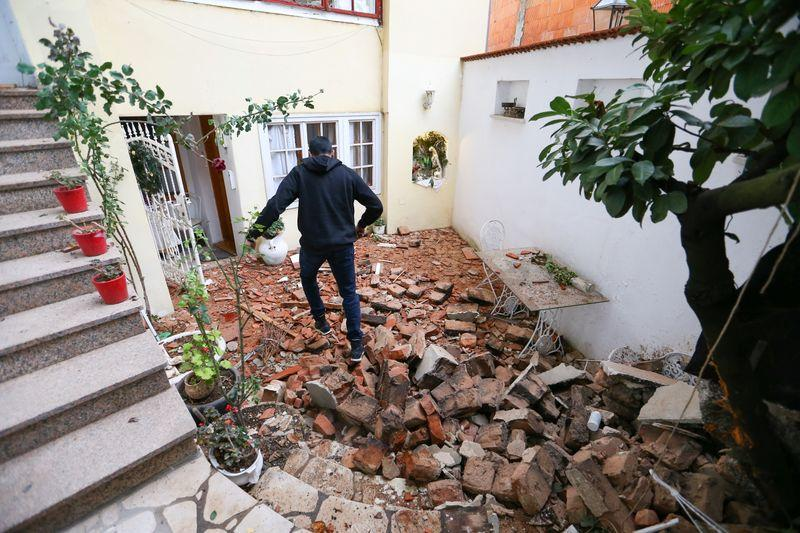 Second earthquake in two days strikes central Croatia, killing seven and damaging buildings
