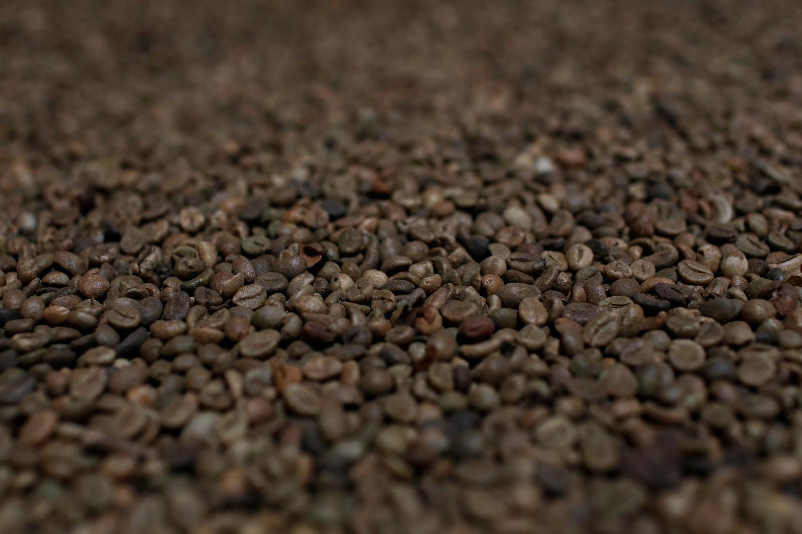 Asia Coffee-Vietnam market lacklustre as container crunch weighs