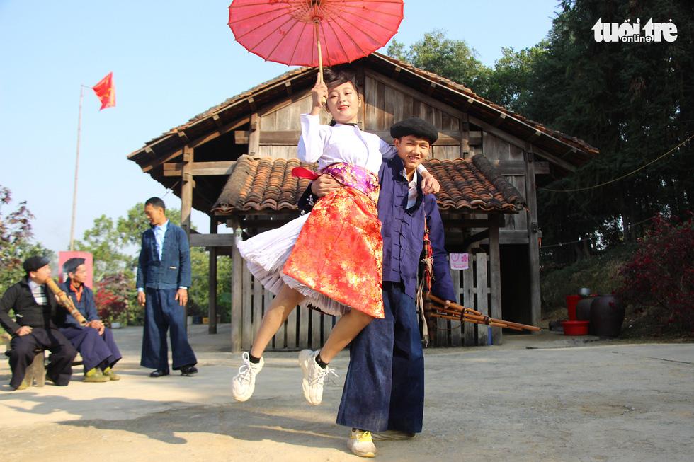 Market fair in Hanoi highlights culture of northern mountainous region