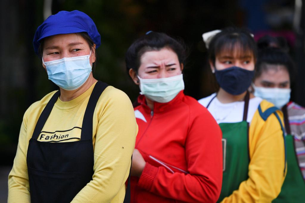 Thailand reports 315 new coronavirus cases in second wave