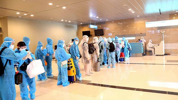 Vietnam adds 12 coronavirus cases, all imported from South Africa, Mexico, US