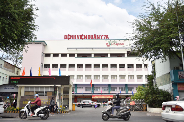 Ho Chi Minh City Center for Disease Control announces retest result of suspected COVID-19 case